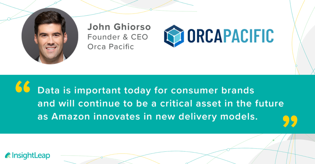 John Ghiorso - CEO at Orca Pacific
